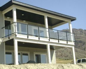 ABCO Waterproofing and Sundecks in Kamloops Office