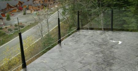 Fence, gate and railing installation